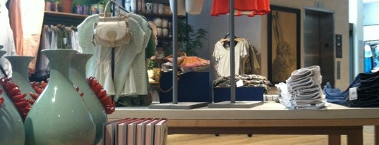 Anthropologie Is One Of The 11 Best Furniture And Home Stores In Boston.