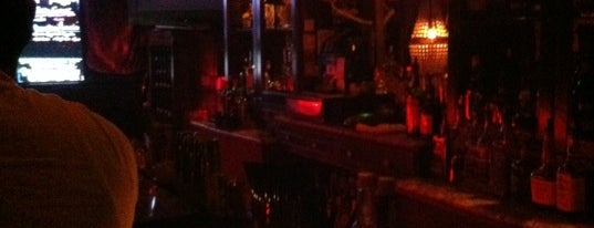 R Bar is one of LA to dos.