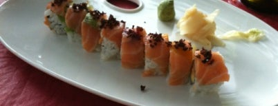 Temaki Sushi Bar is one of To-do list for Philly suburbs.