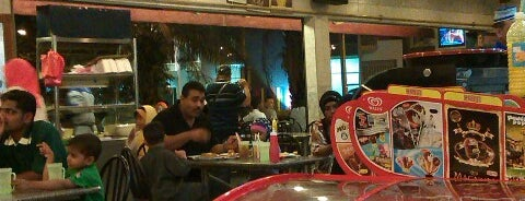 Restoran Naina Mohamed is one of Makan Time..