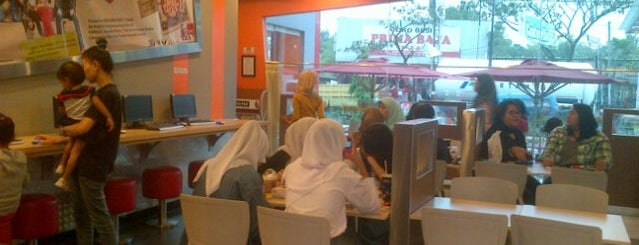 KFC is one of Guide to Jakarta Pusat's best spots.