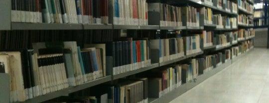 Biblioteca Claretianas is one of Rio claro.