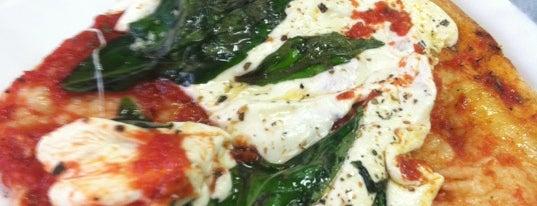 Anna Maria Pizza & Pasta is one of Bravo New York.