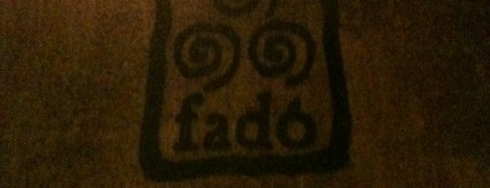 Fadó Irish Pub & Restaurant is one of Breweries and Brewpubs.