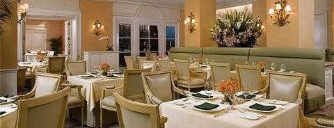 The Belvedere is one of Restaurants.