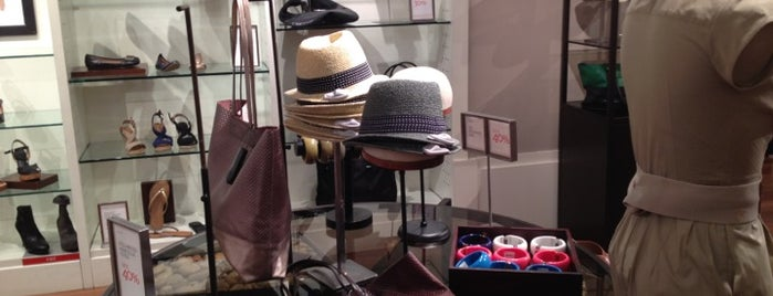 Banana Republic is one of Guide to New York's best spots.
