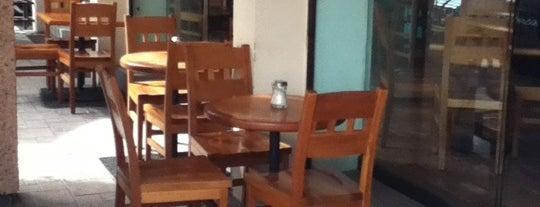 Espresso Central is one of Buenos cafés en Pachuca.