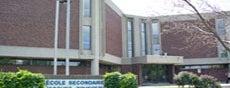 École Secondaire Jacques Rousseau is one of Longueuil #4sqCities.