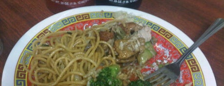 China City is one of Restaurantes en Ciudad del Carmen, Campeche.