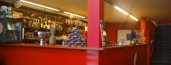 Julius Meinl Cafe is one of Cafés.