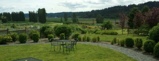 Brian Carter Cellars is one of Woodinville Wineries.
