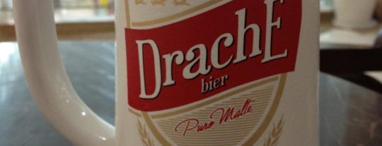 Choperia Drache Bier is one of Fortaleza.