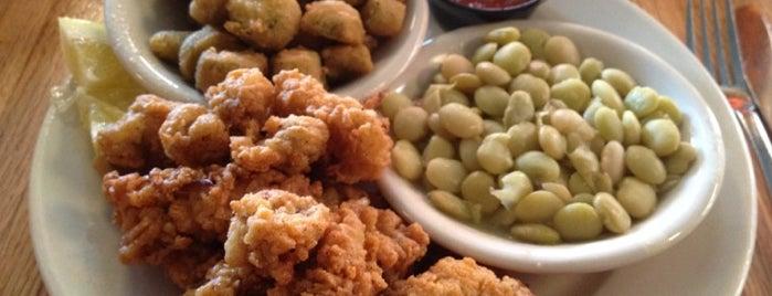 Jestine's Kitchen is one of Best of Chucktown: Food.