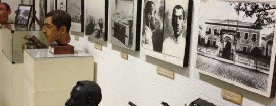 Museu do Crime is one of São Paulo - O que tem por perto?.