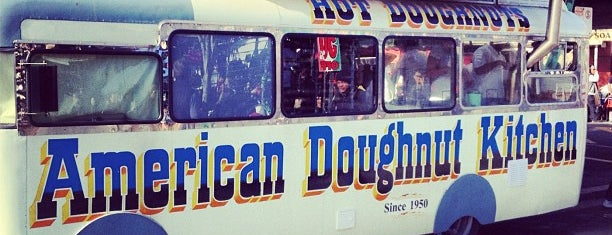 American Doughnut Kitchen is one of The Next Big Thing.