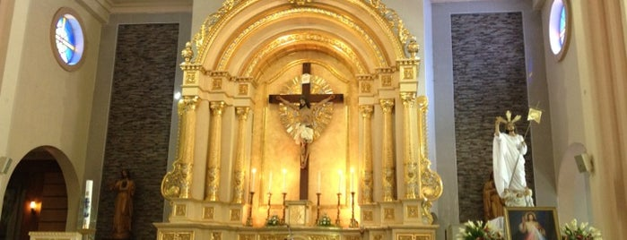 Our Lady of Light Parish is one of Churches/ Places of Worship.