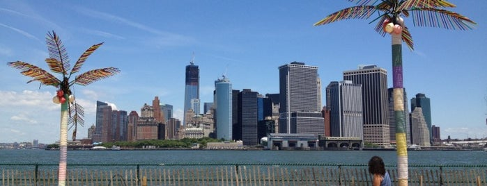 Governors Island is one of USA Trip 2013 - New York.