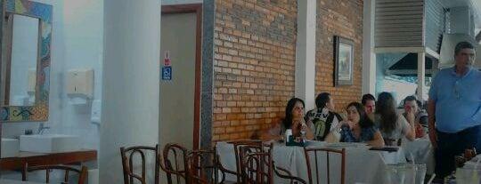 Fazendinha is one of Bares e restaurantes BH.