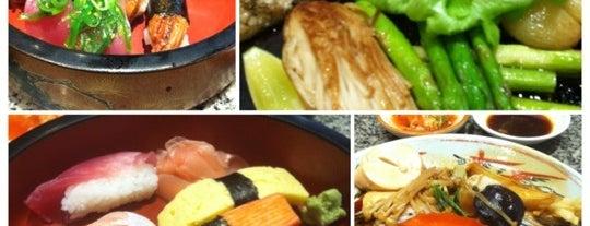 ZEN is one of Top picks for Japanese and Korea Restaurants.