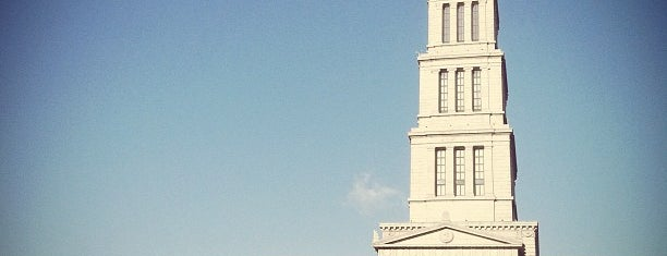 George Washington Masonic National Memorial is one of Essential Old Town.