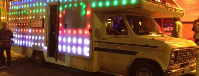 RVIP Lounge / Karaoke RV is one of Favorite Nightlife Spots.