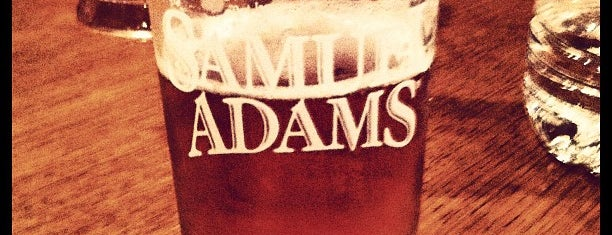 Samuel Adams Brewery is one of Top free things to do.
