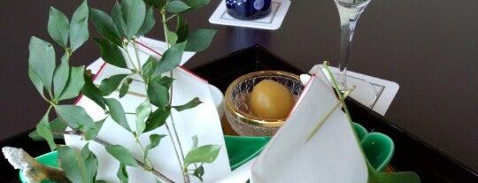 四季亭 is one of KAMIの喫茶食事飲み処.