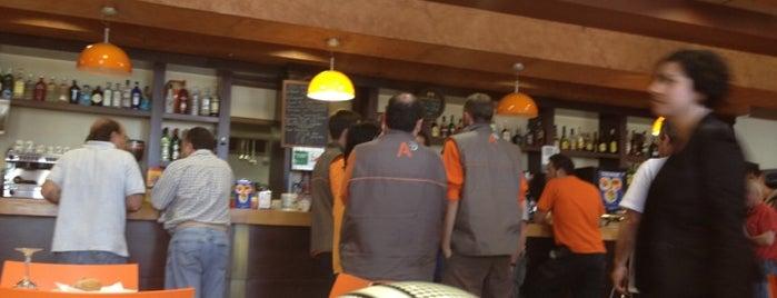 Restaurante Uria is one of Arbitraje.