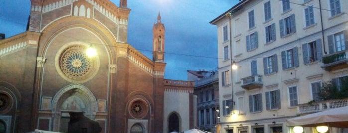 Trattoria del Carmine is one of mangiato e bevuto bene.