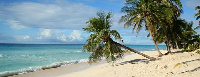 White Sands Beach is one of Must visit places in Christ Church, Barbados.