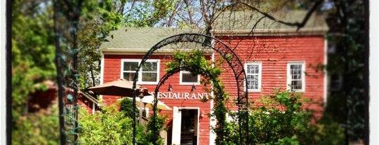The Village Tearoom is one of New Paltz Summer Break 2013.