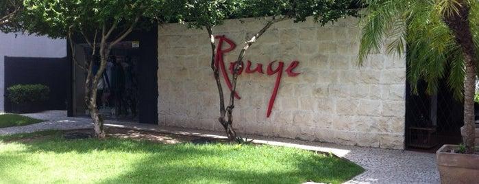 Rouge is one of Guia de compras.