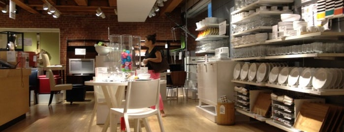 Crate And Barrel Is One Of The 11 Best Furniture And Home Stores In Boston.