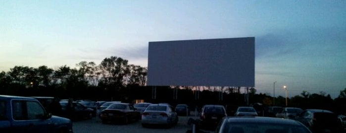 Cascade Drive-In is one of 100 Best Places in Chicago: TOC Staff Picks.