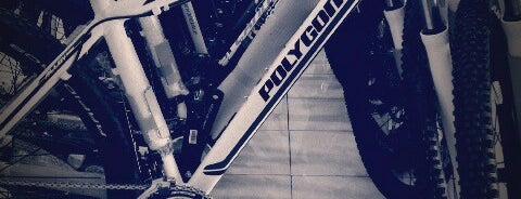Pro Link Bike is one of Nanda's All Favorite♥♚.