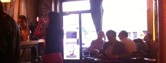 Rota Bar is one of Paris.