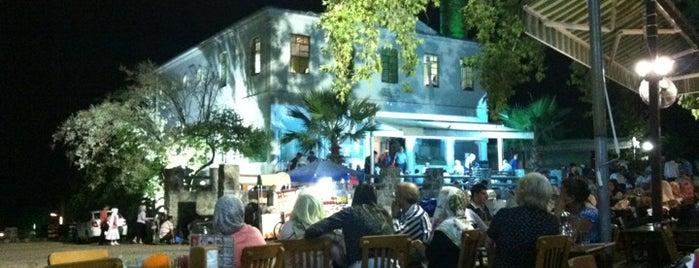 Hürriyet Meydanı is one of doğallık..