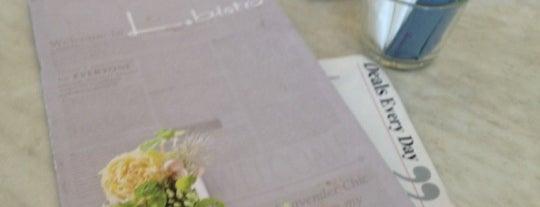 Lavender Bistro is one of Makan @ Melaka/N9/Johor #15.