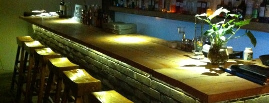 Mai Bar 麦酒吧 is one of Date Night.