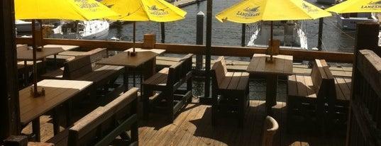 Seafood Restaurants - Top Picks