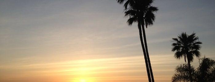 Newport Beach Harbor is one of Beach.