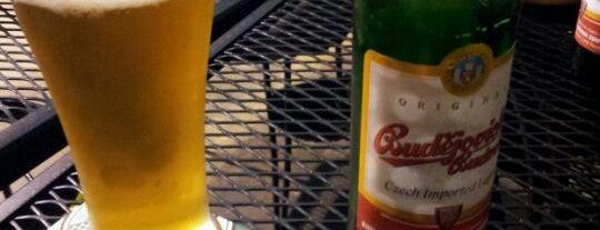NUBA is one of Drink.