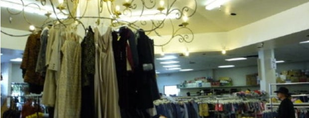 Value Center Thrift is one of Random.