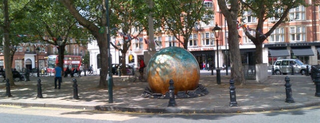 Sloane Square is one of Evermade.com.
