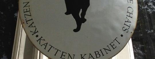 KattenKabinet is one of Amsterdam.