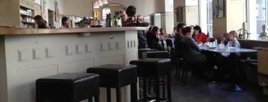 Cafe Florianihof is one of StorefrontSticker #4sqCities: Vienna.