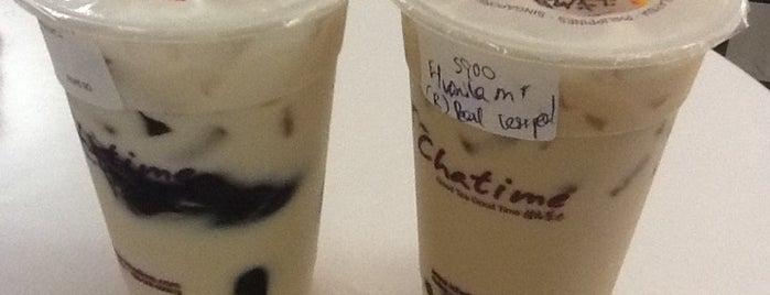 Tealive is one of Makan @ PJ/Subang(Petaling) #3.