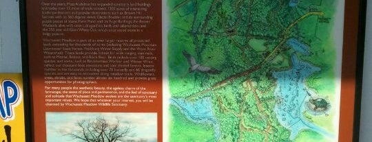 Mass Audubon Wachusett Meadow Wildlife Sanctuary is one of WOOCard Venues.