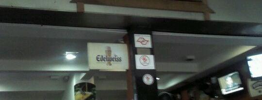 Pier Paulista is one of Bons Drink in Sampa.