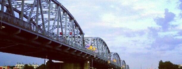 Krung Thon Bridge is one of Bridges.